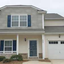 Rental info for Tricon American Homes in the Gastonia area