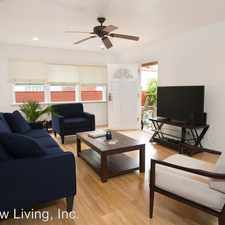 Rental info for 720 Milwood Ave - 2 in the Marina del Rey area