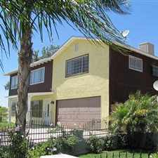 Rental info for 4 Bedroom 2 Bath duplex with 2 car attached garage