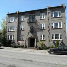 Rental info for Alta Casa Apartments - 1 bedroom in the Seattle area