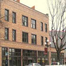Rental info for The Monterey Lofts - 1 bedroom in the Pioneer Square area