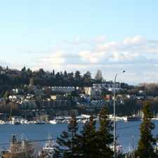 Rental info for Lakeview Apartments - 2 bedrooms in the Montlake area