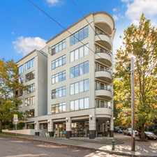 Rental info for Union Park Apartments - 1 bedroom in the First Hill area