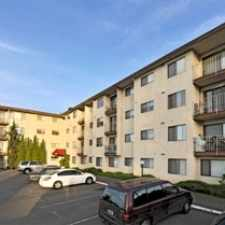 Rental info for Imperial Crown Manor Apartments - 2 bedrooms in the Seattle area