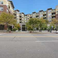 Rental info for Canal Station - 1 bedroom + den in the Ballard area