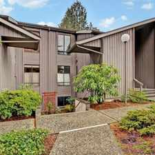 Rental info for 1374 Quorum Real Estate - 2 bedrooms in the Seattle area