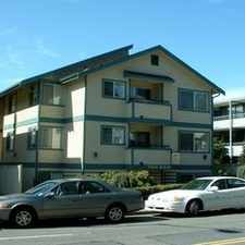 Rental info for K and K Apartments - 2 bedrooms in the Seattle area