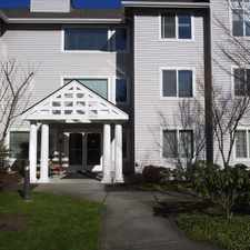 Rental info for Bellevue Heights - 1 bedroom in the Bellevue area