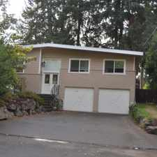 Rental info for Lucas Hts - Library - 5 bedrooms or more in the Bellevue area