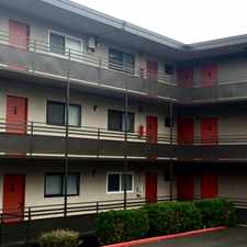 Rental info for Harbor Town Apartments - 1 bedroom in the Seattle area