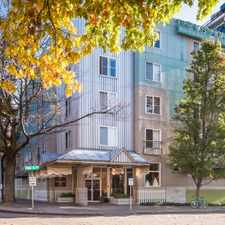 Rental info for The Vermont Inn-Apartments - Studio in the Seattle area
