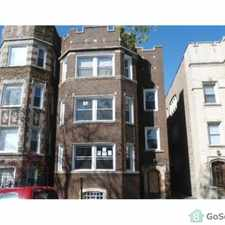 "Rental info for ""CONTEMPORARY"" 2 Bed/1 Bath Apt. MUST-SEE!!! in the Chicago area"