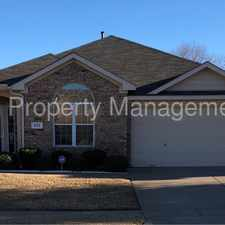 Rental info for Looking for a corner lot?? in the Fort Worth area