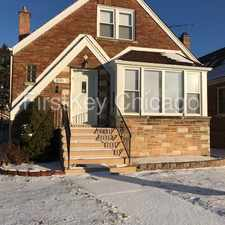 Rental info for 8045 S Albany Ave Chicago IL 60652 in the Wrightwood area