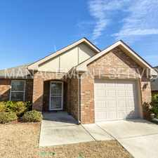Rental info for 621 Johnnys Cove