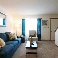 Rental info for Villa West Apartments and Townhomes