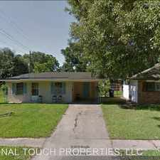 Rental info for 7061 Albany St. in the Baton Rouge area