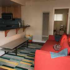 Rental info for 53 10th Street 106 in the Los Angeles area