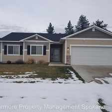 Rental info for 8410 W Campus Dr