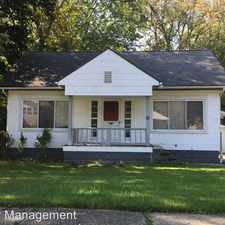 Rental info for 21 Cresswell Avenue
