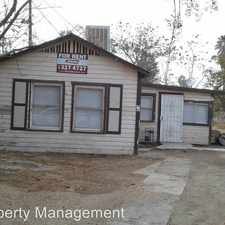 Rental info for 309 S. Oildale Dr. in the Bakersfield area