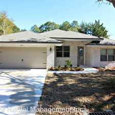 Rental info for 897 Pineview Boulevard