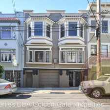 Rental info for 6 Ramona Avenue in the San Francisco area