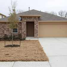 Rental info for 19404 Great Falls Dr