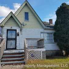 Rental info for 3867 E 154th in the Mount Pleasant area