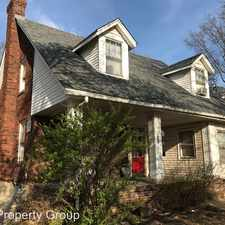 Rental info for 407 S William Street in the Columbia area