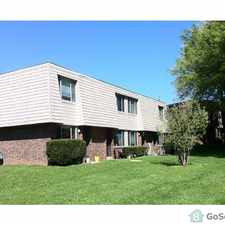 Rental info for 2 Bedroom Townhome in the Georgetown area
