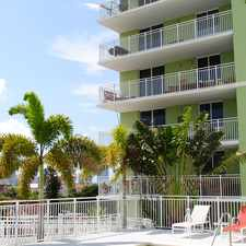 Rental info for 219 Nw 12th Ave in the Little Havana area