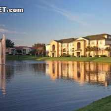 Rental info for $1078 1 bedroom Apartment in Pinellas (St. Petersburg) Dunedin