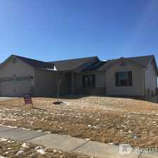 Rental info for $1575 3 bedroom House in Wentzville in the Wentzville area