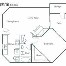 Rental info for $1000 1 bedroom Apartment in Hillsboro in the Hillsboro area