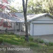 Rental info for 17904 Foxtail Drive