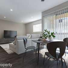 Rental info for 311 S. Sunrise Way A1