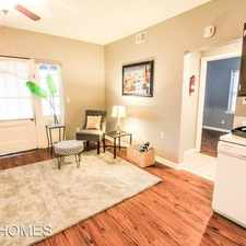 Rental info for 912 Benton Unit 1A in the Kansas City area