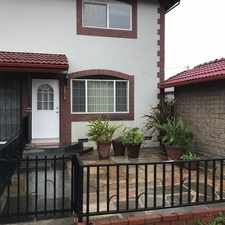 Rental info for 209 B Todd Road