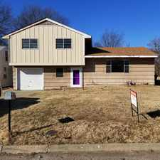 Rental info for 1555 MAPLE in the Bartlesville area