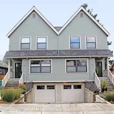 Rental info for 2317 NE 52nd Ave in the Portland area