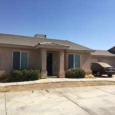 Rental info for 603 Blue Mountain Way - A in the Oildale area