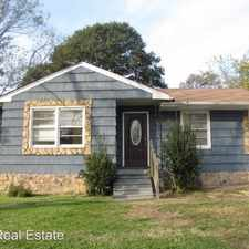 Rental info for 1608 60th St. W. in the Jones Valley area