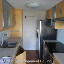Rental info for 230 Linden #502 in the Los Angeles area