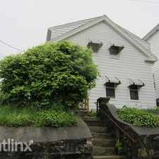 Rental info for 70 THOMAS STREET 2 in the Woonsocket area