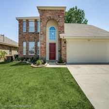 Rental info for NO Credit Checks!!! Stunning Updated 4/2.5/2!!! in the Fort Worth area