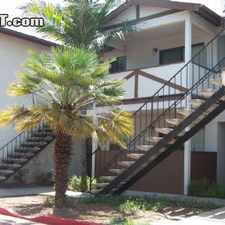 Rental info for $1350 1 bedroom Apartment in Southern San Diego Chula Vista in the Chula Vista area