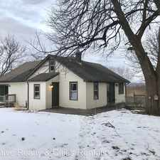 Rental info for 549 19th Ave N in the 55075 area