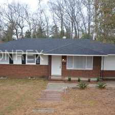 Rental info for JUST LISTED!! in the Augusta-Richmond County area