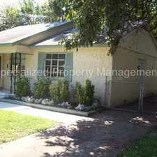 Rental info for 5817 Malvey Ave - move in Ready! Close to Camp Bowie, Shopping & more! in the Ridglea North area